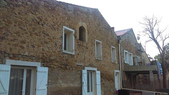 Domaine Sainte Marie des Ollieux: Extérieurs