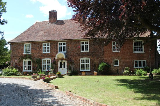 Ash, UK: Molland Manor