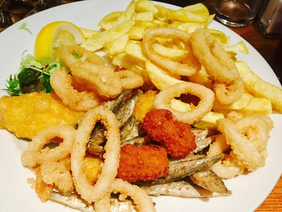 Regency Restaurant: photo2.jpg