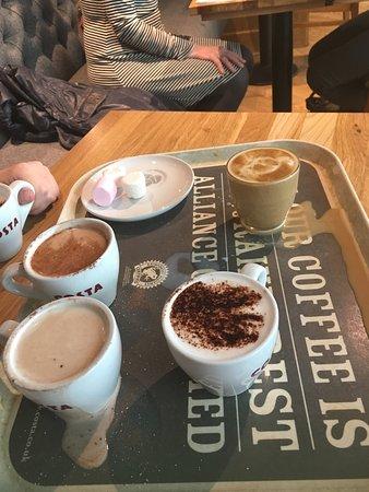 Costa Coffee Banbury Castle Quay