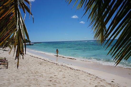 Bayahibe, Republik Dominika: Mano Juan