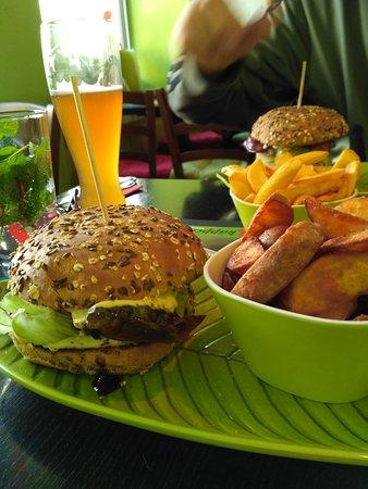 Rotkaeppchen BurgerGrill: IMG_20170312_124045_large.jpg