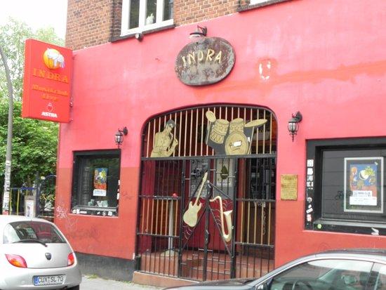 Indra Musikclub