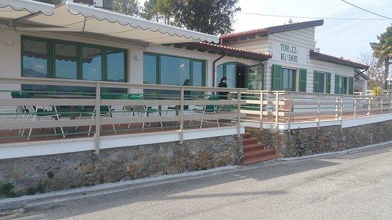 Terrazza Belvedere Picture Of Terrazza Belvedere Ameglia