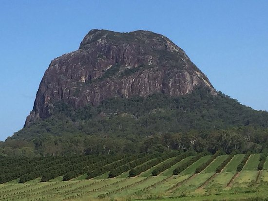 Glass House Mountains, Αυστραλία: photo2.jpg