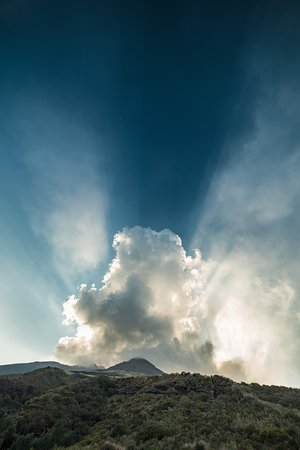 에올리안 섬 사진