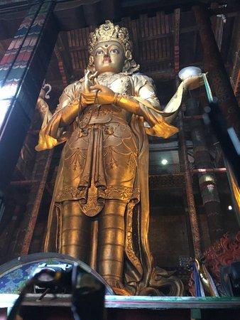 Gandantegchenling Monastery: photo0.jpg