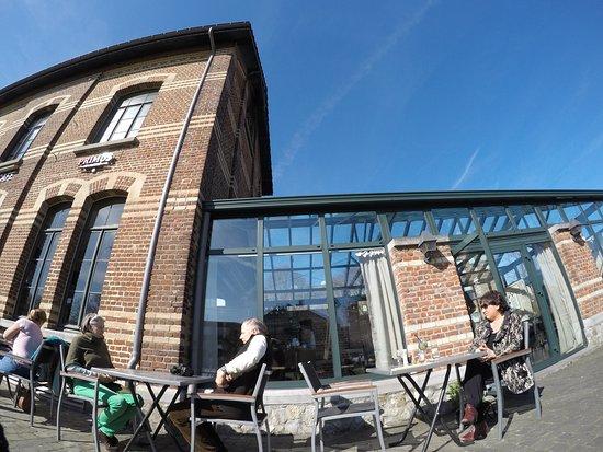 Hoeilaart, Belgique : Nerocafe