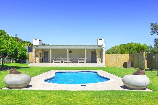 Pool - Picture of Sunset Splendour Guesthouse, Noordhoek - Tripadvisor