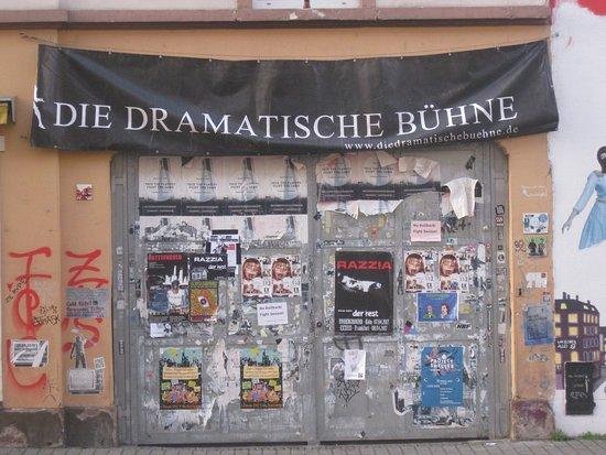 Die Dramatische Buhne