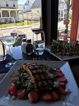 Rustico Restaurant & Wine Bar: photo0.jpg