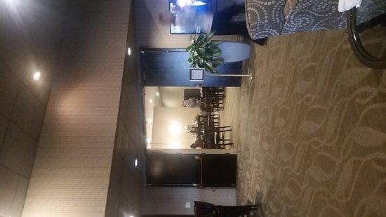 BEST WESTERN PLUS Madison-Huntsville Hotel: 20170312_080738_large.jpg