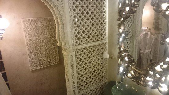 Hotel Sun Palace Albir Lounge & Spa: IMG-20170311-WA0016_large.jpg