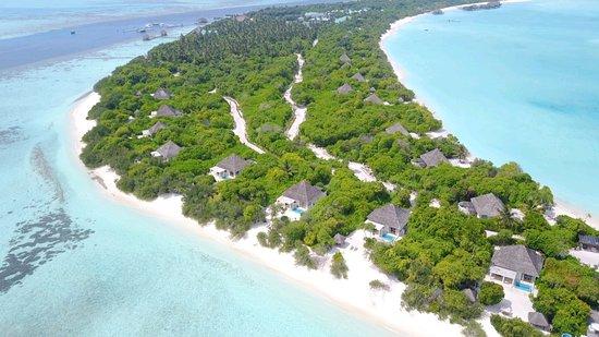 Dhonakulhi Island Photo