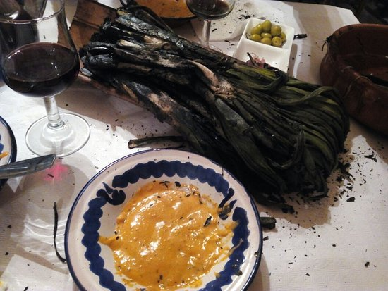 Aiguamurcia, Hiszpania: IMG_20170311_133614_large.jpg