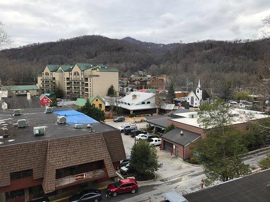 Quality Inn Creekside : photo0.jpg
