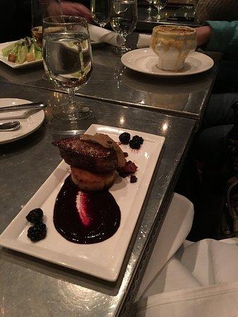 Foto de Chop House Restaurant