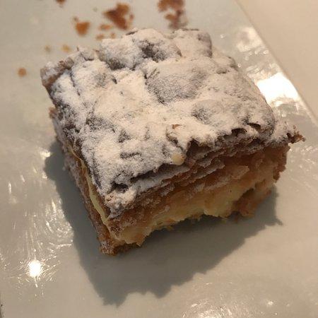 Barcelona Culinary Backstreets Walks: 1,000 layer cake