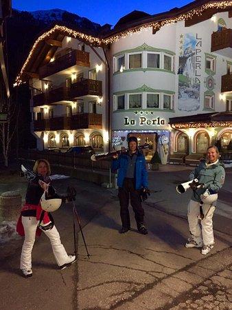 Hotel La Perla Wellness & Beauty: photo0.jpg
