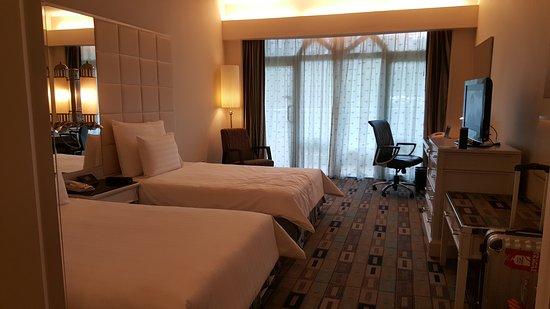 Sunway Resort Hotel & Spa: 20170312_151319_large.jpg