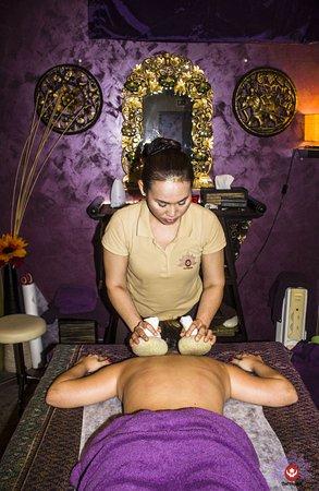 Sihteeriopisto thai massage espoo