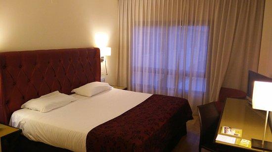 Hotel Exe Guadalete: IMG_20170306_192205_large.jpg