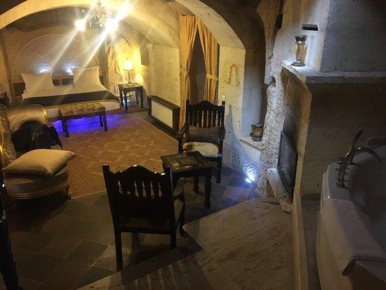 Perimasali Cave Hotel - Cappadocia: photo1.jpg