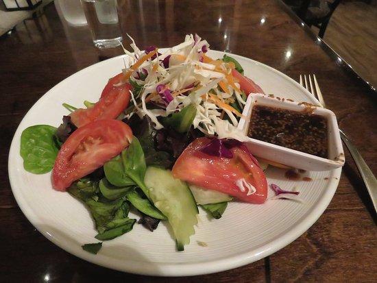 Indochine: Baby Mixed Salad