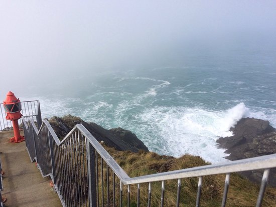 Mizen Head Visitor Centre: photo3.jpg