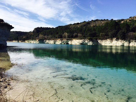 Lagunas de Ruidera : photo4.jpg