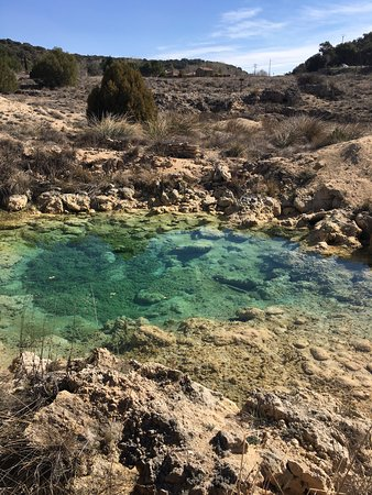 Lagunas de Ruidera : photo7.jpg