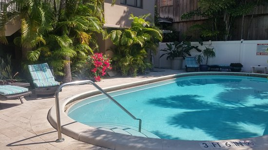 Granada Inn: 20170311_102701_HDR_large.jpg