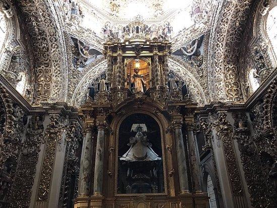 Rosary Chapel (Capilla del Rosario): photo0.jpg