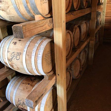 Garrison Brothers Distillery: photo6.jpg