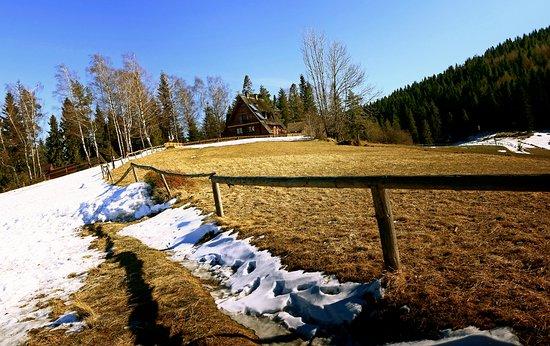 Maciejowa Hill