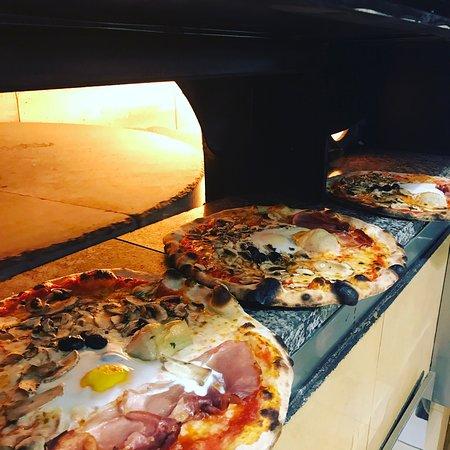 Infernetto, Italien: Ferdy Pizza