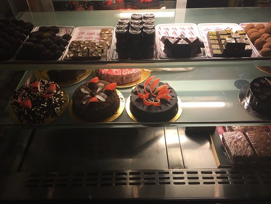 Nibs Cafe & Chocolataria: photo9.jpg
