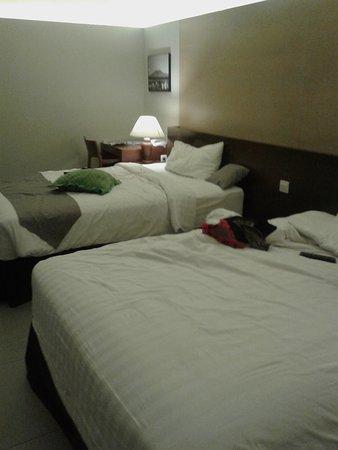 Hotel neo sentul