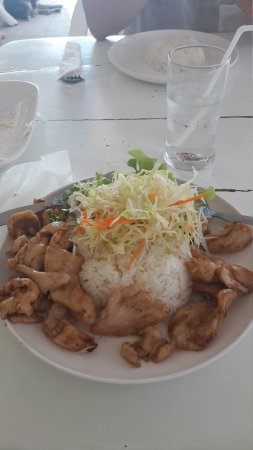 Sea Breeze Restaurant: 20170312_143648_large.jpg