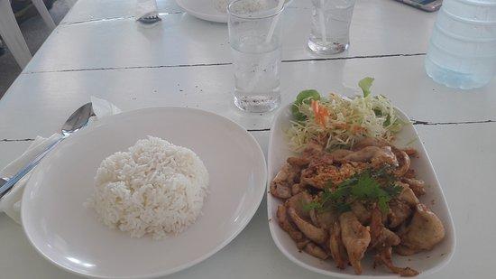Sea Breeze Restaurant : 20170312_143542_large.jpg
