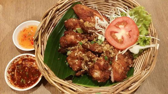 Photo of Asian Restaurant Som Tam Nua at 392/14 สยามแสควร์ซอย 5 ถ. พระราม 1, Bangkok, Thailand