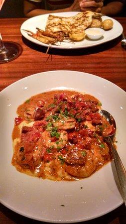 Photo of American Restaurant Seasons 52 at 410 Commons Way, Bridgewater, NJ 08807, United States