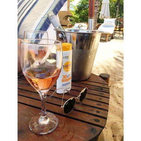 Villas de Trancoso Hotel: bebidas