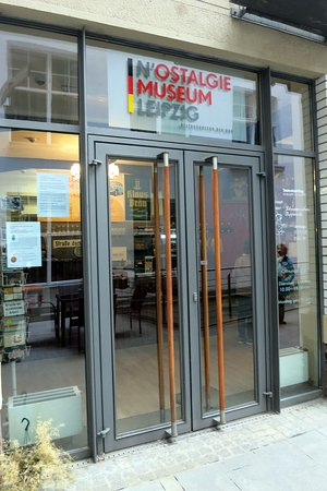 N'Ostalgie-Museum
