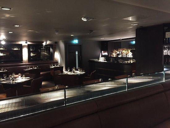 Dakota Restaurant Glasgow