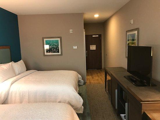 มารีเอสเทอร์, ฟลอริด้า: Hampton Inn & Suites Mary Esther-Fort Walton Beach