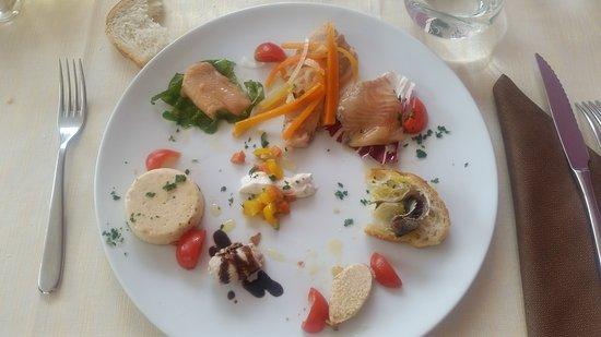 Solcio, Italie : Osteria La Vecchia Scuola