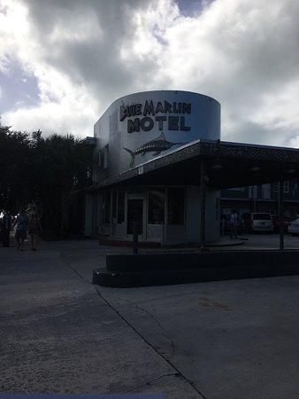 Blue Marlin Motel: photo0.jpg