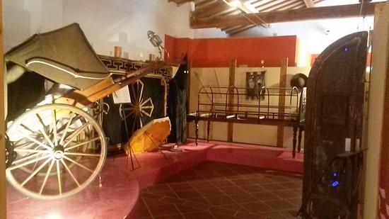 Museo Della Comunita Di Montalcino E Del Brunello