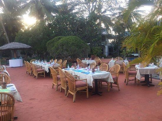 The Oasis Ayurveda Beach Hotel: photo0.jpg